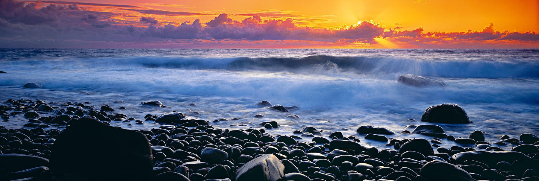 Orpheus Sunrise. A Limited Edition Fine Art Photograph by Peter Lik ...
