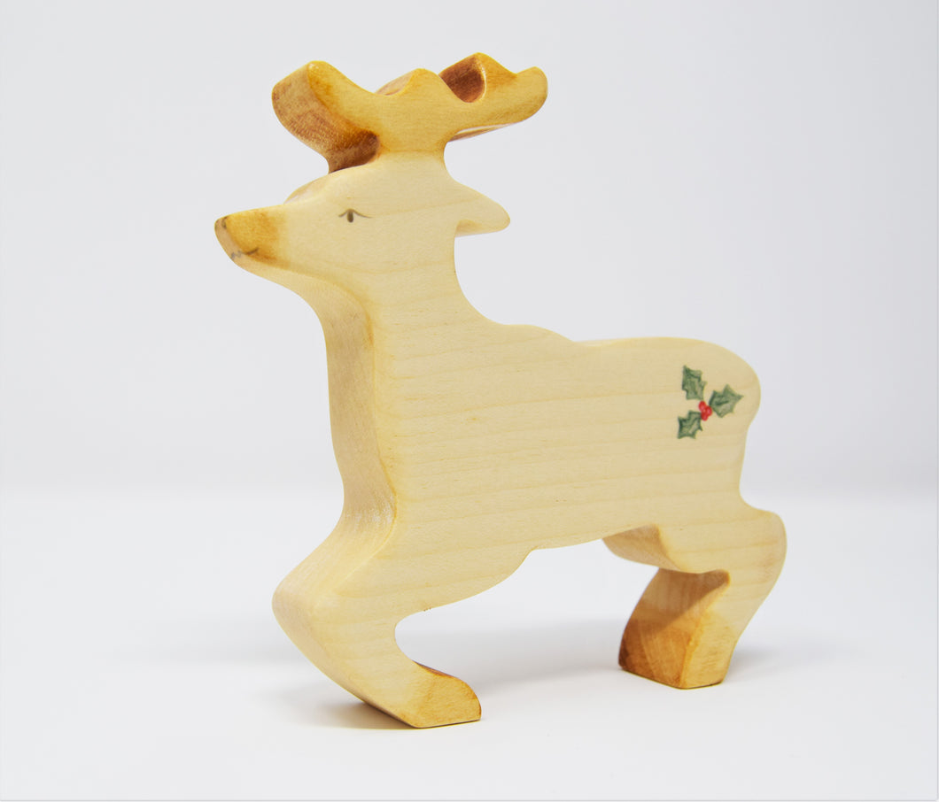 Special Edition Reindeer - Eric & Albert's Crafts