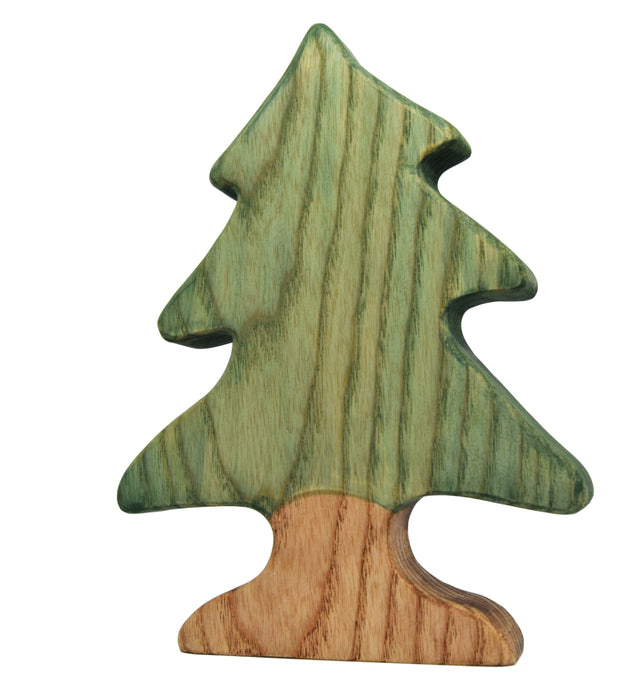 Wooden Small Fir Tree - Eric & Albert