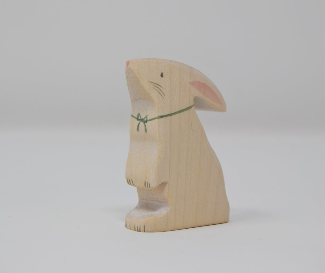 Special Edition Wooden Easter Bunny - Eric & Albert's Crafts