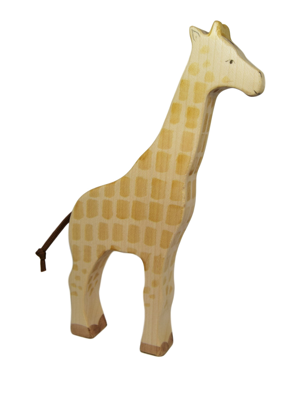Wooden Giraffe - Eric & Albert's Crafts