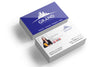 500 Business Cards (Single Sided Full Color Printing)