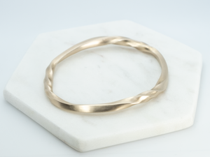 Quotidian Bangle