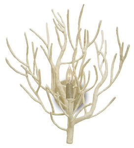 "Currey And Company ""Eventide"" Wall Sconce - Home Again Palm Beach"