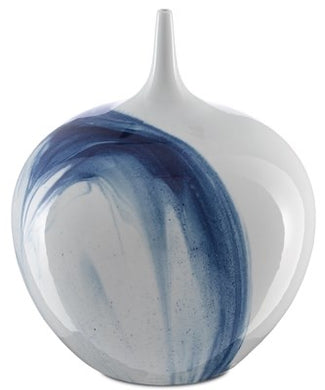 Currey and Company Small  Sora Vase