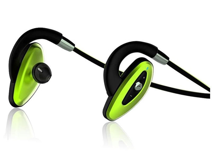 Swoop Waterproof Wireless Swimming Earphones
