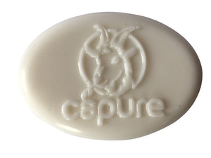 Goat Milk Soap with Coconut Oil - Capure Goat Milk Soap