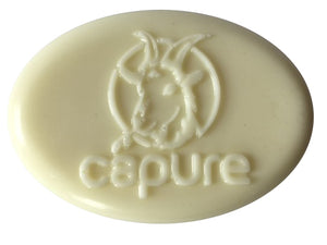 Goat Milk Soap with Honey - Capure Goat Milk Soap