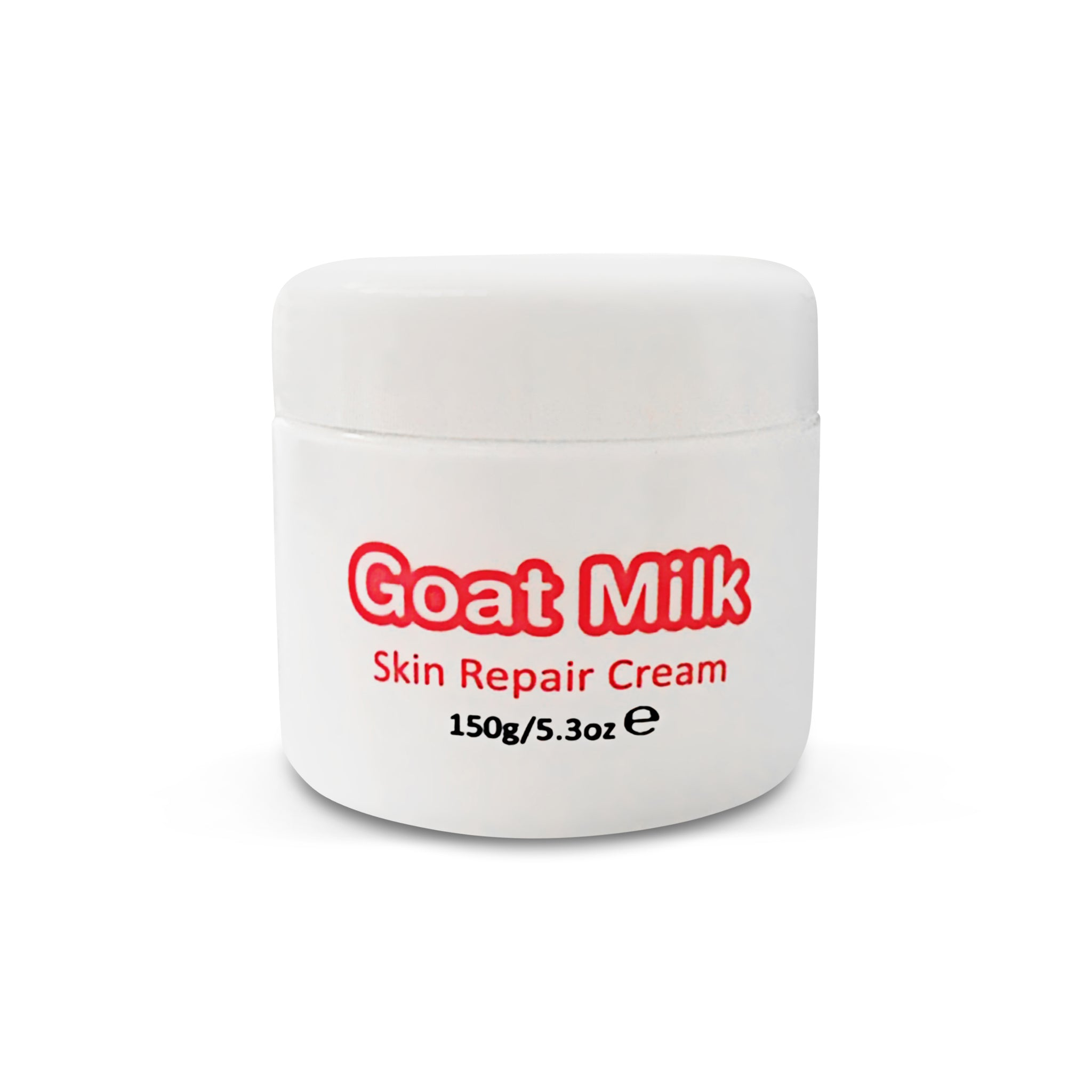 Goat Milk Skin Repair Cream Capure Goat Milk Soap
