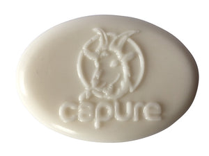 Goat Milk Soap Unscented - Capure Goat Milk Soap