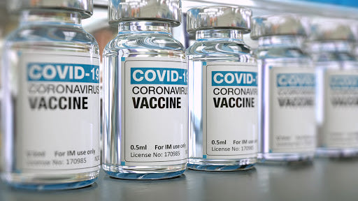 COVID-19 Vaccine Disposal Solutions