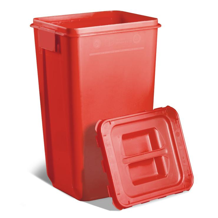 18 Gallon Sharps Disposal Mailback System