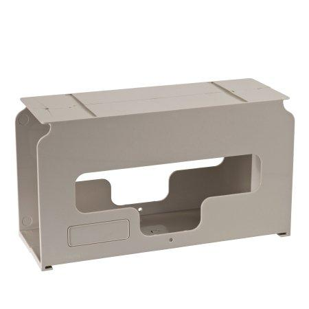 Covidien Glove Box Holder SharpSafety™In-Room™ Horizontal or Vertical Mount