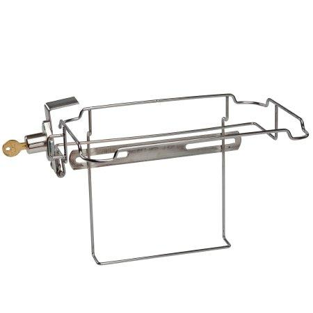 Sharps Collector Bracket Locking Bracket Metal 2 Gallon
