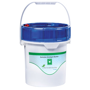 5 gallon Dental Amalgam Recycling Bucket