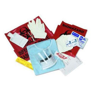 Blood Spill Kit BioBloc