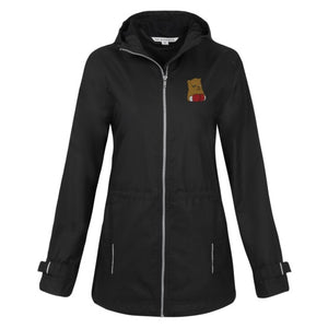 The 'OG Champ' Ladies Slicker Jacket