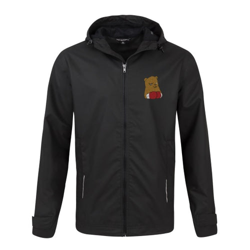 The 'OG Champ' Slicker Jacket