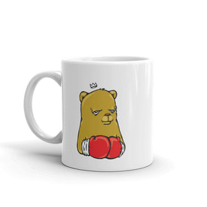 The OG Champ Coffee Mug
