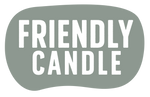 Friendly Candle