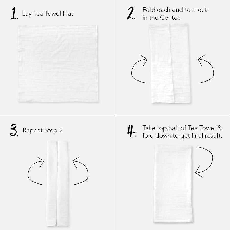 SAVE AN EGG-TEA TOWEL