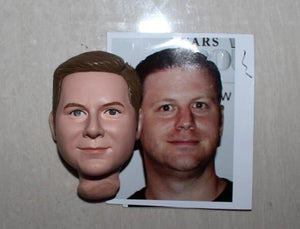 Brian of Denver Bobblehead