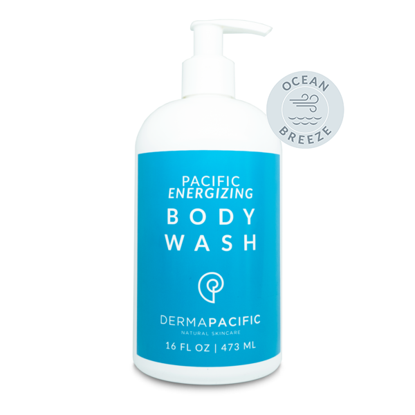Pacific Energizing Body Wash