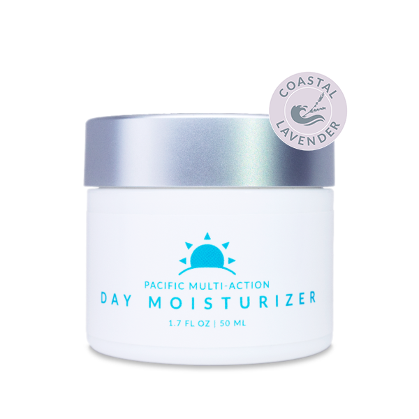 Pacific Multi-Action Day Moisturizer