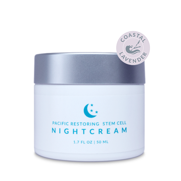 Pacific Restoring Stem Cell Night Cream
