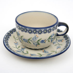 Cup & Saucer Harebell