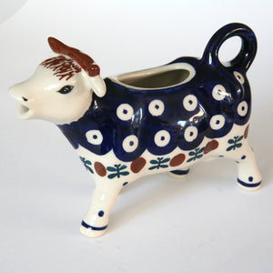 Cow Creamer Garland