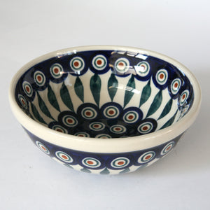Muesli bowl (s) dia. 15cm Eye of Peacock