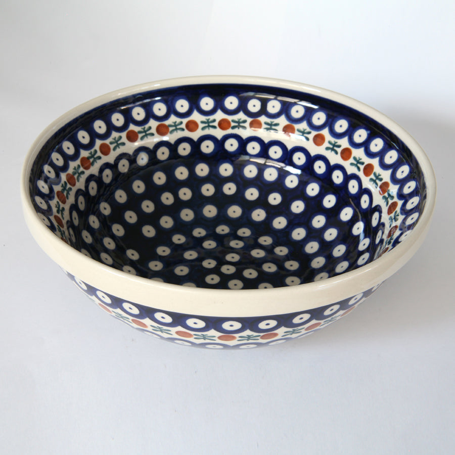 Salad bowl L Garland