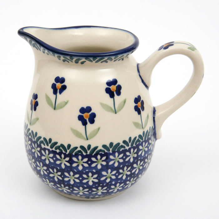 Jug 0.5L Field of Flowers