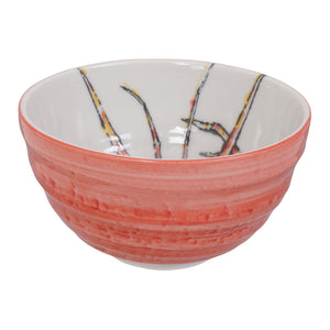 Seafood Bowl in Ebi Red