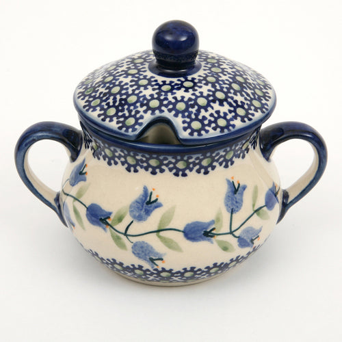 Sugar Bowl in Harebell