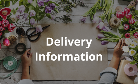 Orderdelivery disclaimers choco flowers our artisan florists pride in creating every flower arrangement by hand and we will deliver it to the recipient from our studio in white rock mightylinksfo