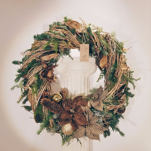 Christmas Wreath - Imperial Woods