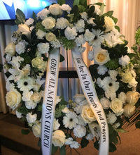Forever Wreath 28-30""