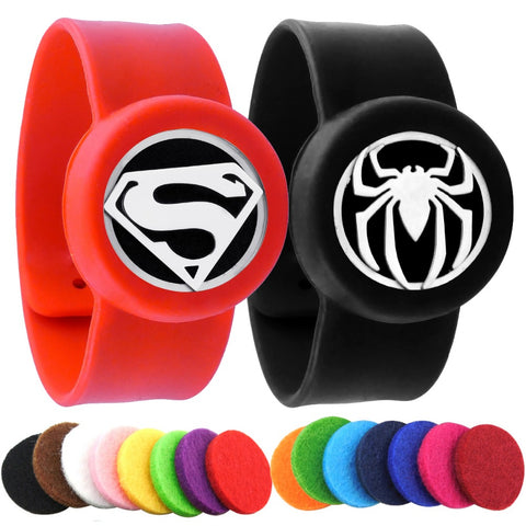 Superman / Spiderman Children's Diffuser