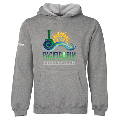 2020 PR Event Hoodie [GRY]