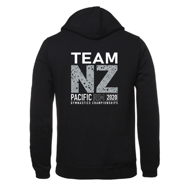 Limited Edition Team NZ Hoodie