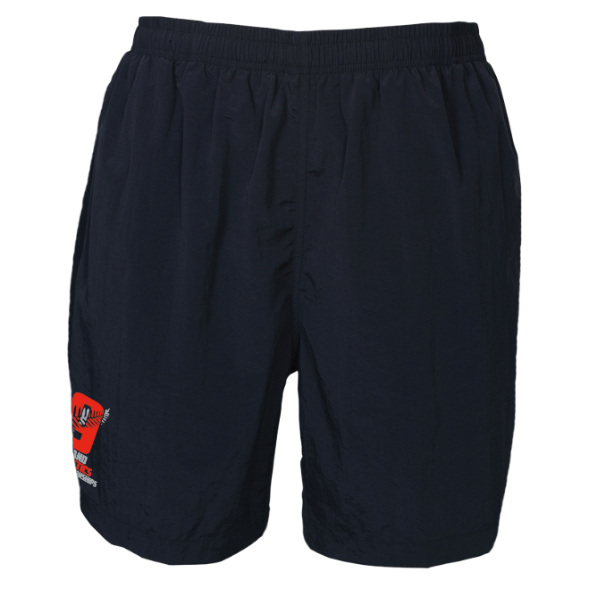 2019 Kids Shorts [Black]