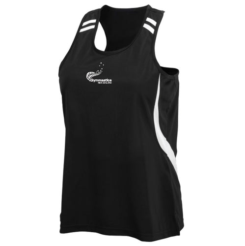 GNZ Lifestyle Ladies Singlet