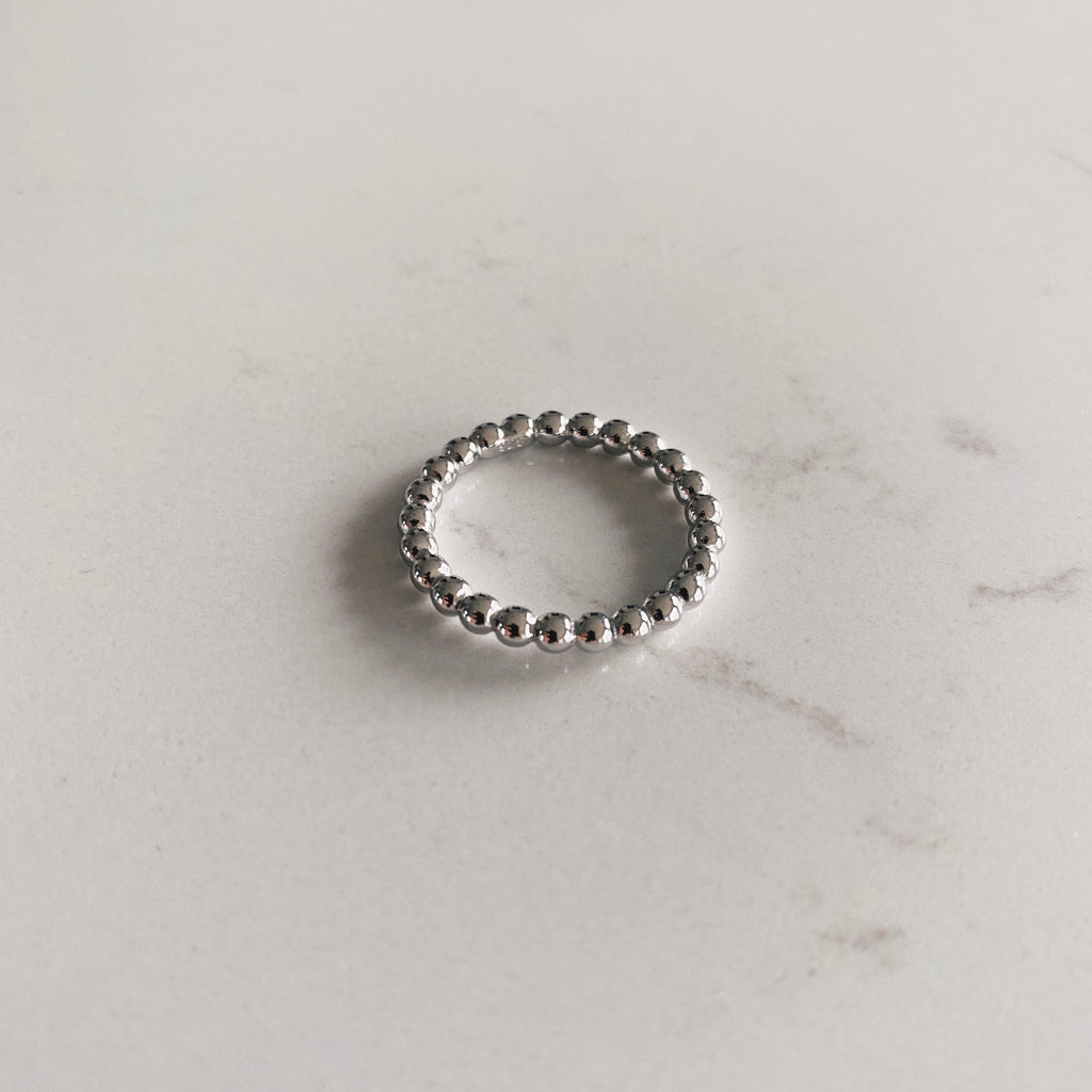 Bague - bille - casualwear