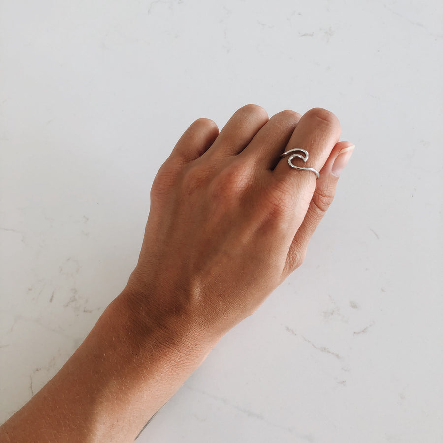 Bague - vague - casualwear