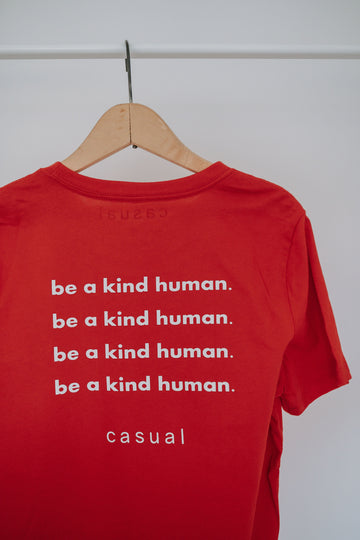 Be A Kind Human T-shirt