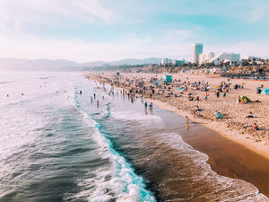 Fun Things To Do in Los Angeles in Summer