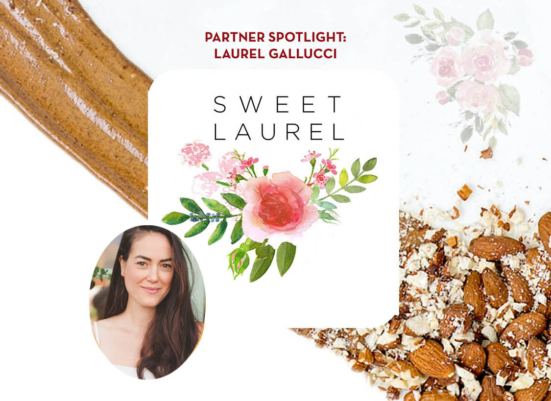 Partner Spotlight: Sweet Laurel's Laurel Gallucci