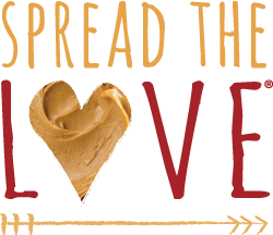 Spread the Love Logo